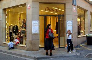 Gaudi-NouInterior
